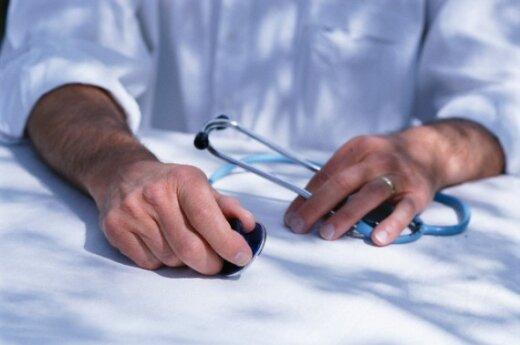 В Чехии массово увольняются врачи