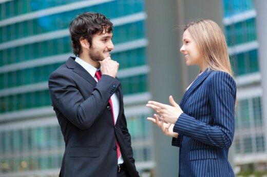 10 kūno kalbos valdymo patarimų