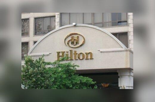 """Viešbutis """"Hilton"""""""