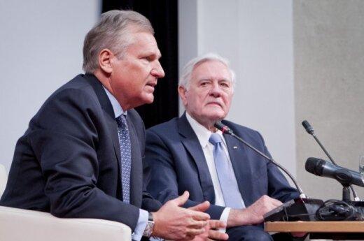 Aleksander Kwaśniewski: Nie ma podstaw prawnych do ścigania polityków za więzienia CIA
