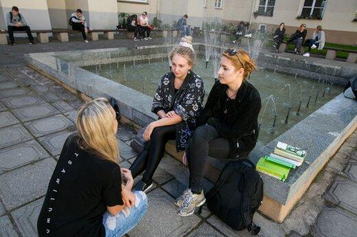 Prabilo visai kitaip: Lietuvos universitetai ne tokie ir blogi