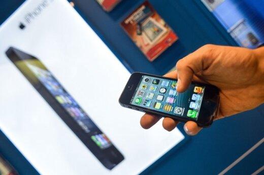 Tajlandia: iPhone 5 wybuchł w rękach właściciela