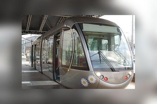 Stolica wybiera tramwaje?