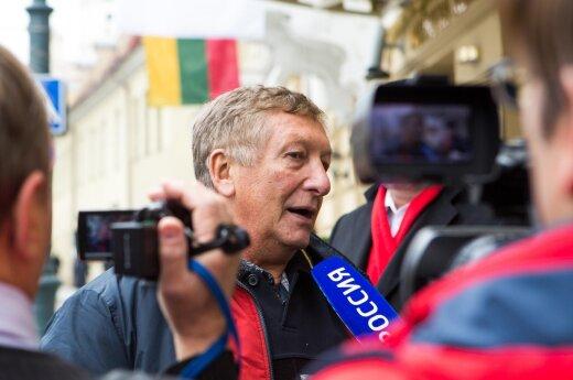Konstantinas Borovojus