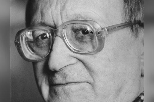 Zmarł pisarz - fantasta Borys Strugacki