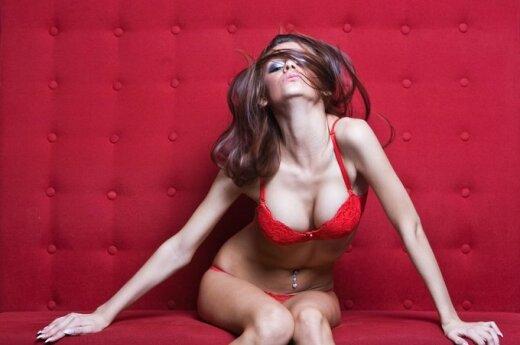 Posłanka chce zalegalizować prostytucję