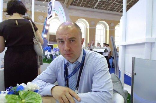 Andrej Pimonow