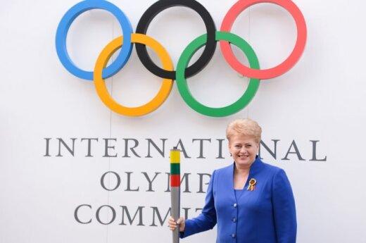 XXX. Igrzyska Olimpijskie w Londynie są już prawie na półmetku