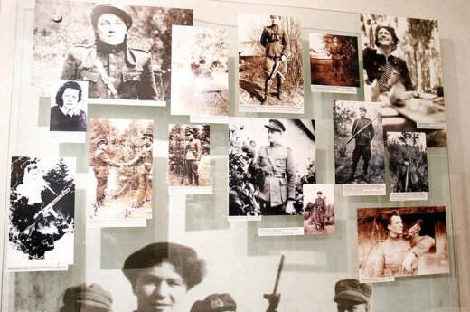 """Почему из названия Музея жертв геноцида надо убрать слово """"геноцид""""?"""