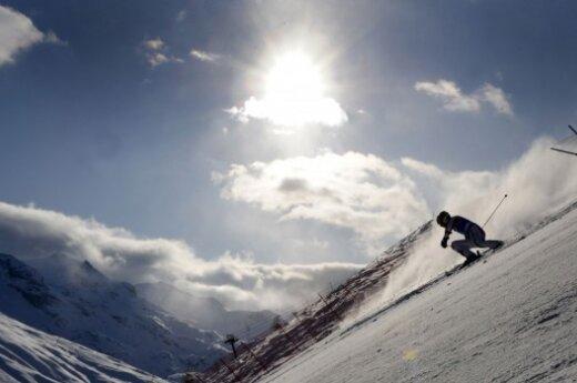 Kalnų slidinėjimas