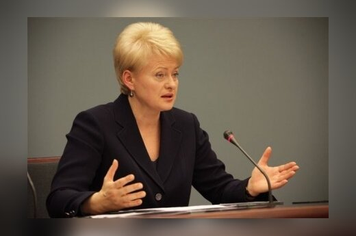 Президент не спешит оценивать заявление Медведева о репрессиях
