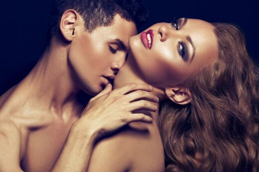Секс на столе: в погоне за острыми ощущениями