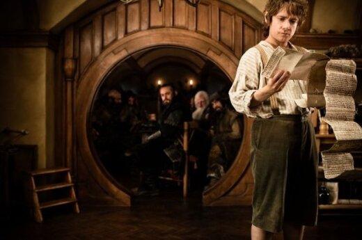 """""""Hobbit"""" już w litewskich kinach, w Polsce – za dwa tygodnie"""