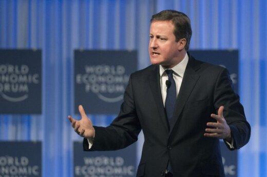 Wielka Brytania: Milion funtów nagrody od premiera
