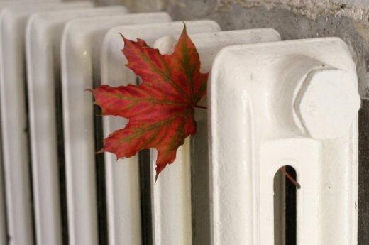 Klaipėdiečiai už šildymą mokės brangiau