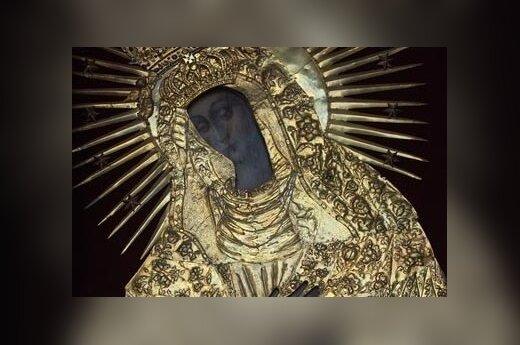 Święto Wniebowzięcia Najświętszej Maryi Panny