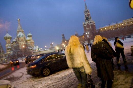 Социологи: среди россиян растут тревожные настроения