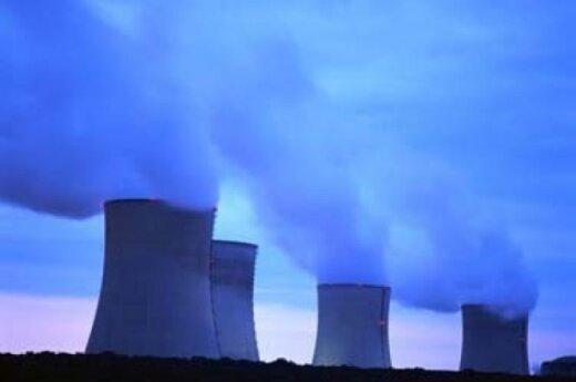 В Островце запрещают обсуждать строительство АЭС