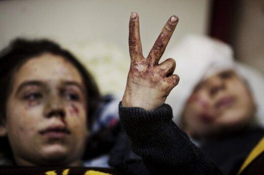 Toboła: Turcja zamyka granicę z Syrią