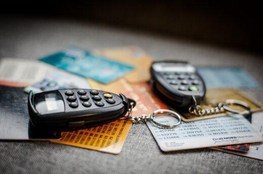Nauji reikalavimai bankų klientams: liko trys dienos