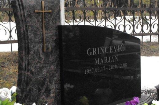 Polskie nazwiska na na pomnikach, Cmentarz, fot. A. Radczenko
