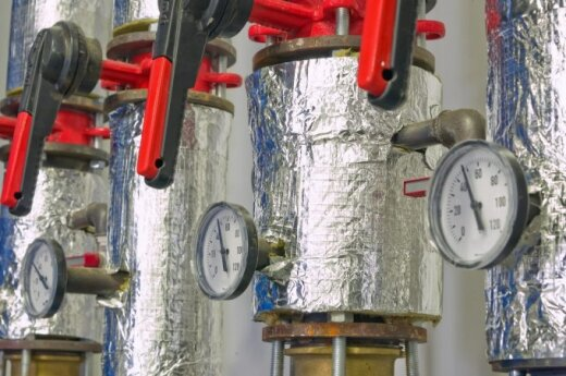 Next heating season Lithuania will be independent of imported fuels