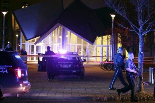 USA: W strzelaninie w Bostonie zginął policjant