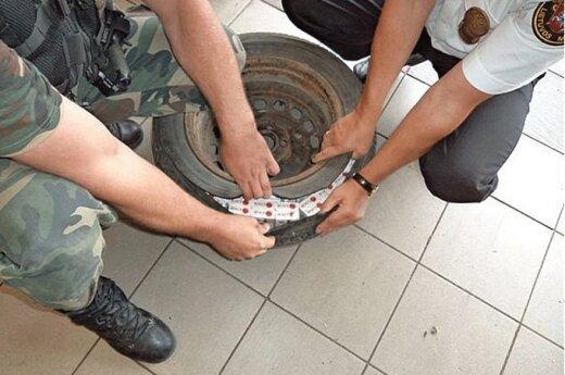 Kupowanie kontrabandy będzie karane
