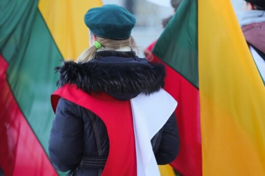 Lietuvos ateitis: Vilnius parduotas lenkams, Klaipėda - vokiečiams?