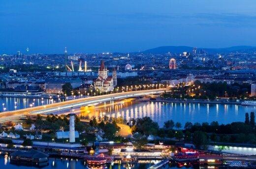 Австрия запрещает носить паранджу в общественных местах