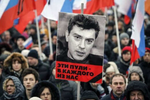 Putin's Russia: What did Nemtsov's assassination reveal about the current regime?