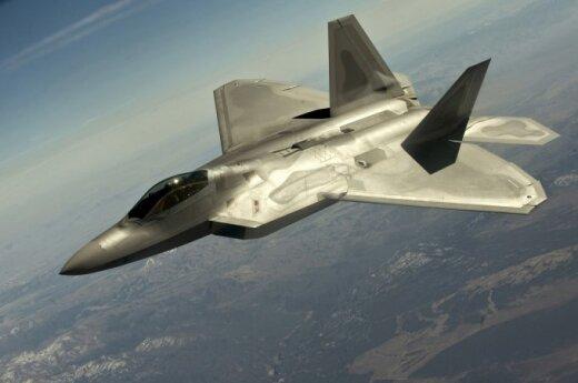 Pentagon wykorzysta sztuczną inteligencję w nowych myśliwcach