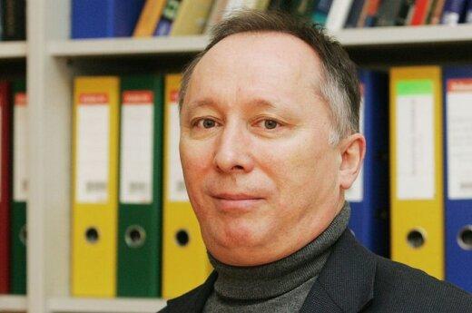 Prof. dr. Algis Krupavičius