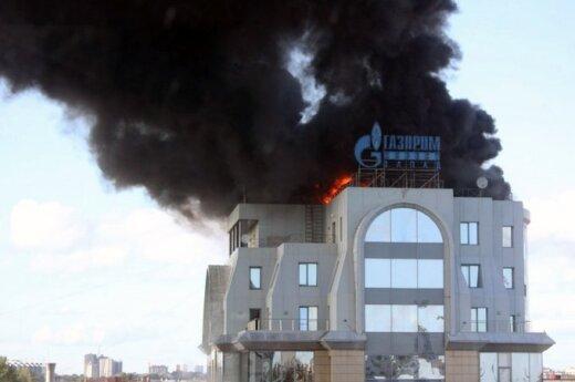 """СМИ оценили ущерб """"Газпрома"""" от газовой скидки Украине"""
