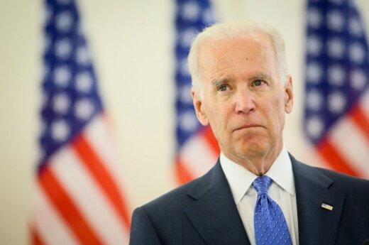 Джо Байден: США готовят новые санкции против России