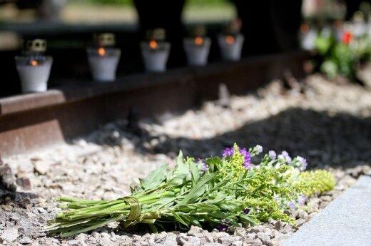 71. rocznica masowych wywózek z Litwy