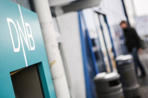 Банк DNB снизил прогноз роста ВВП Литвы до 2%
