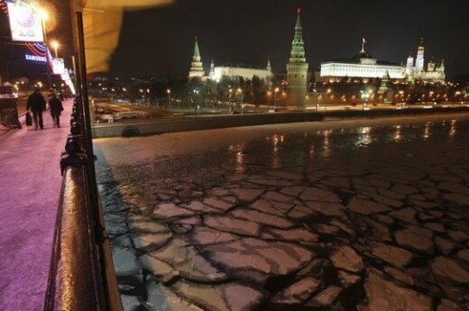 СМИ: Россия впала в праздничную спячку