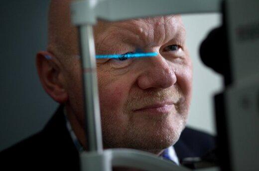 Josefas Bille (Europos patentų organizacijos nuotr.)