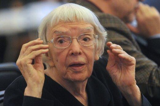 Liudmila Aleksejeva