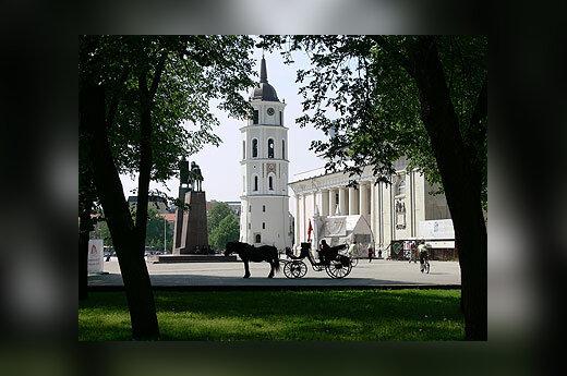 """Vilnius"". Mildos Palilionytės nuotr."