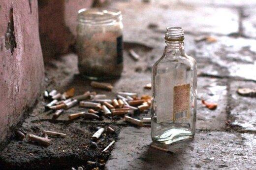 Wielka Brytania: Polacy są winni pijaństwa w mieście