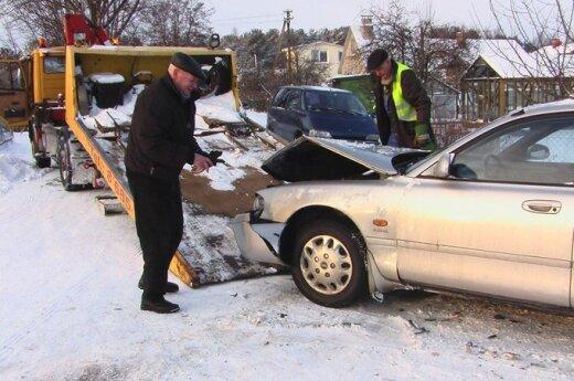 Od 1 marca zdrożeją opłaty za przegląd techniczny samochodu
