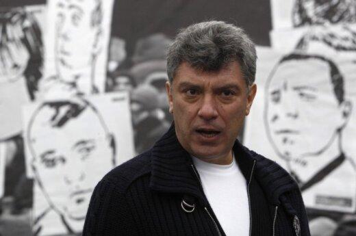 Российская оппозиция будет добиваться международного расследования убийства Немцова