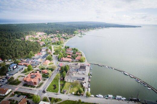 The Lithuanian Riviera - Nida
