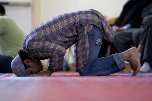 Мусульмане всего мира встретят сегодня вечером священный месяц поста