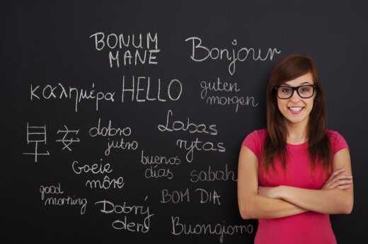 Lithuanian pupils study more foreign languages than European counterparts
