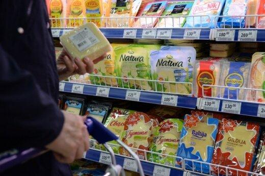 Naujas akibrokštas iš Rusijos: PBK veiklos sustabdymas – tik kerštas dėl pieno produkcijos