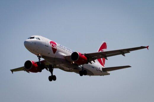 Linie lotnicze wycofują się z Wilna