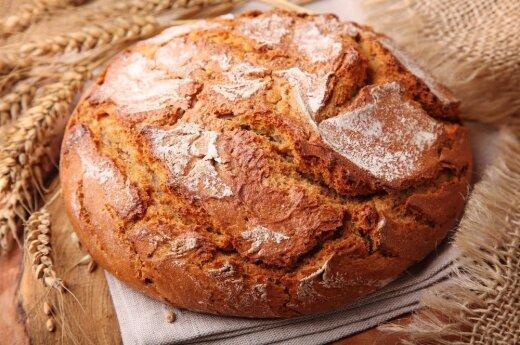 В Румынии взорвался хлебозавод